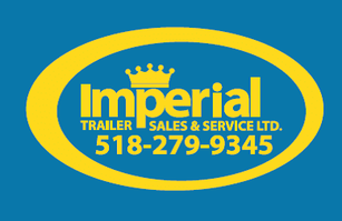 Imperial Trailer Sales & Service Ltd   518 279-9345 Welcome to the Capital District's best kept secret in RV sales & service